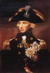 Lord Admiral Nelson (I assume)